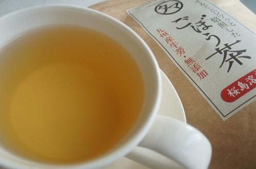 タマちゃんショップごぼう茶