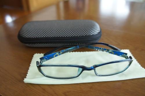 パソコンメガネ