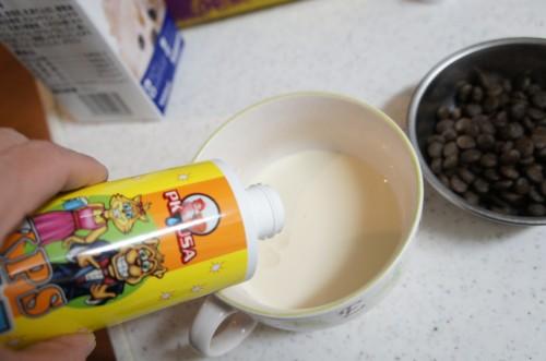 KPSマウスクリーナーinミルク