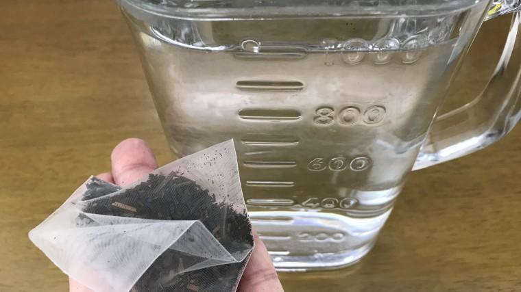 国産黒番茶 飲み方