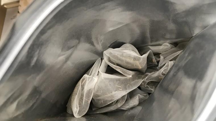 国産黒番茶 ティーパック